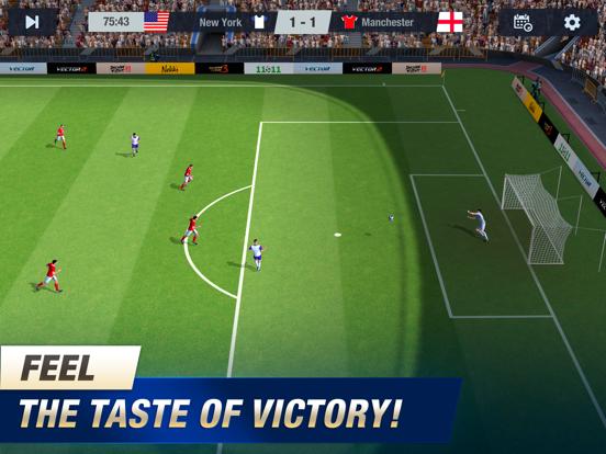 11x11: Football Manager screenshot 8