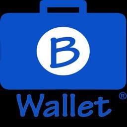 BluFolio Wallet