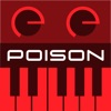 Poison-202 Vintage Synthesizer - iPadアプリ
