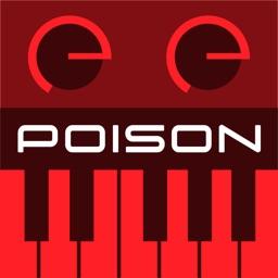 Poison-202 Vintage Synthesizer