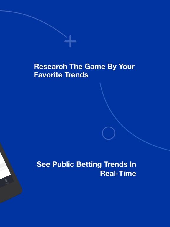 BetQL - Sports Betting screenshot