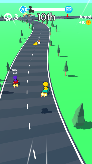 SuperKart.io screenshot 9