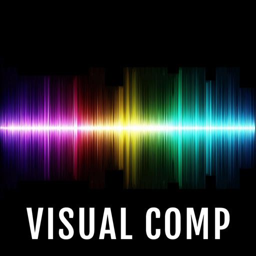 Visual Multi-Band Compressor