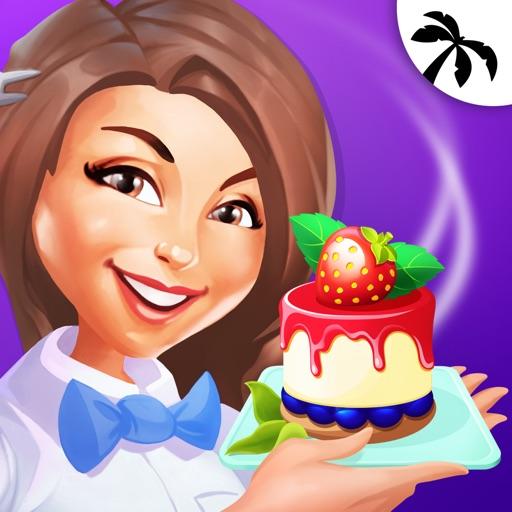 Пироженки - рецепты три в ряд