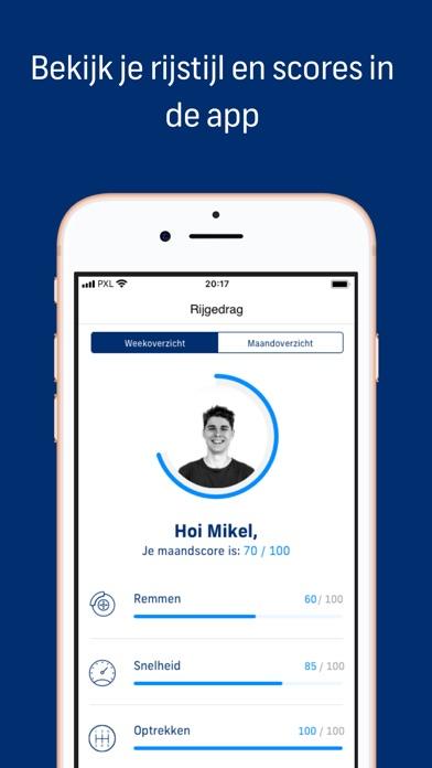 FBTO Rijstijl App screenshot #2