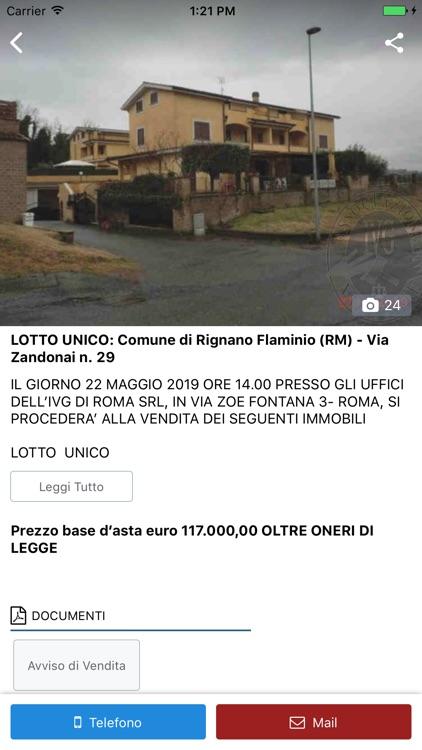 IVG Roma