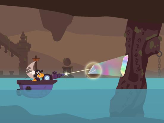 恐竜海賊船 - 子供向けゲームのおすすめ画像5
