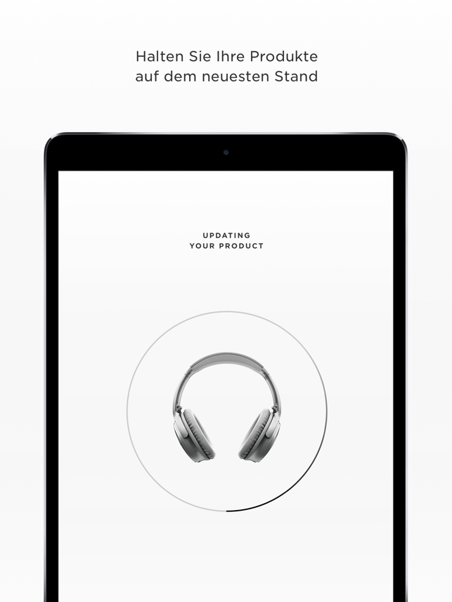 ‎Bose Connect Screenshot