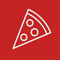 CountMyPizzas