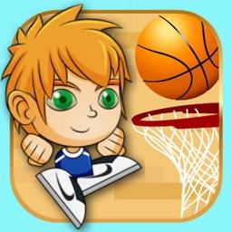 Head Basketball Online Season