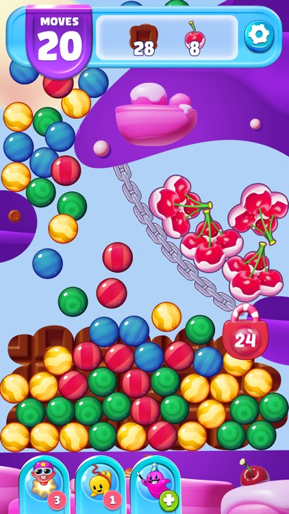 Sugar Blast! screenshot-4