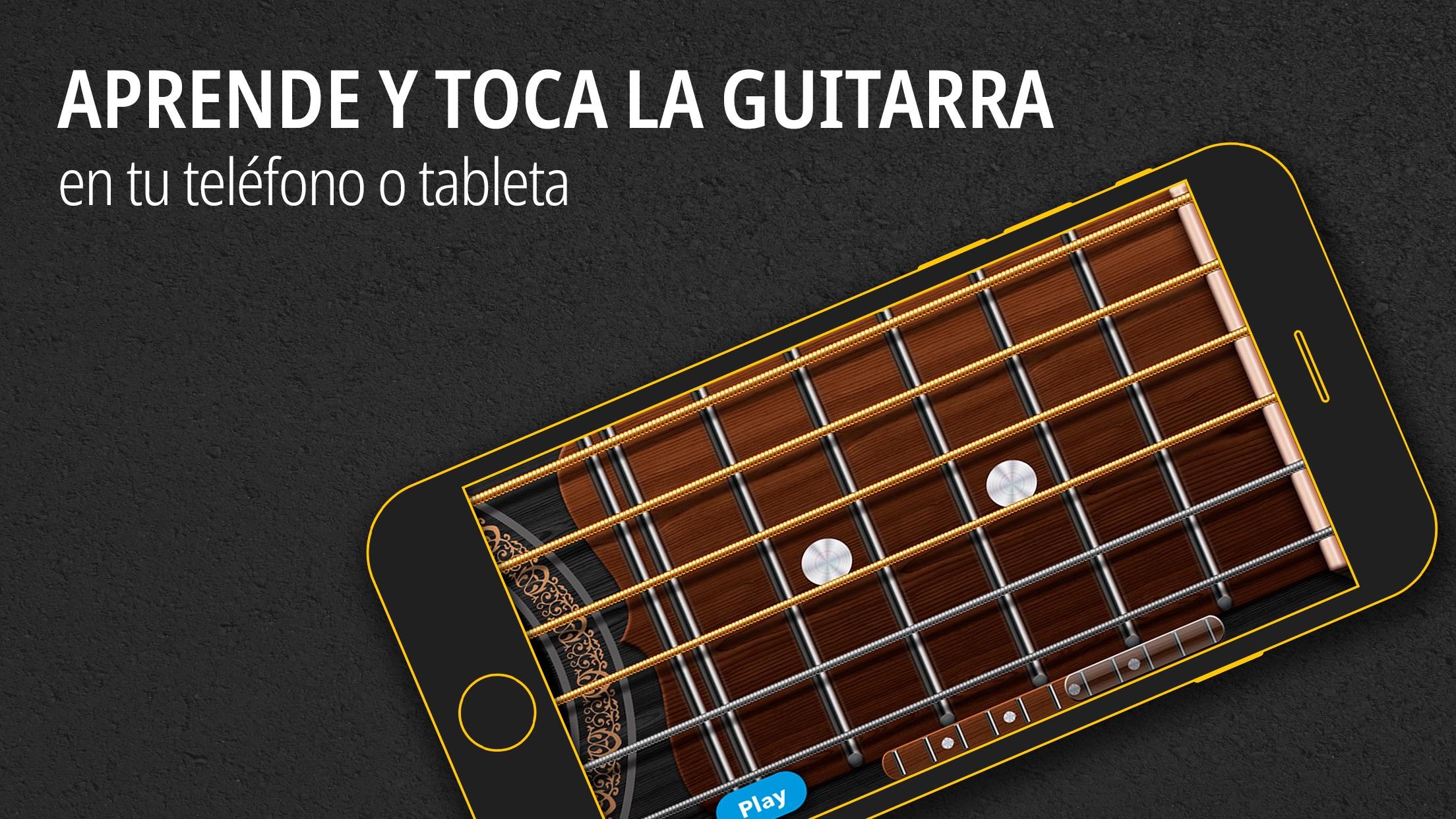 Guitarra - Virtual Band Player Screenshot