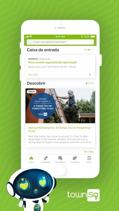 Baixar TownSq - Condomínio e Síndico para Android