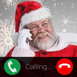 Santa Claus Fake Calling