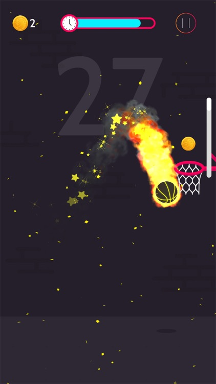 Dunk Party! screenshot-4