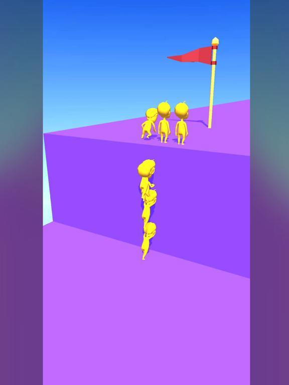CrowdClimbing screenshot 6