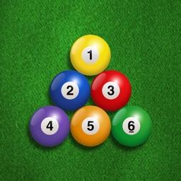 Number Games - 8 Balls