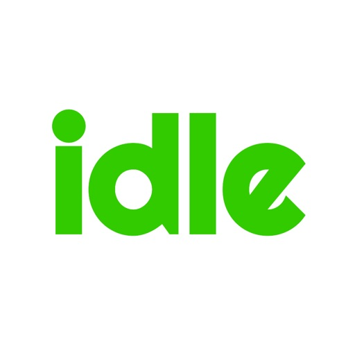 Idle - Rent Any Thing