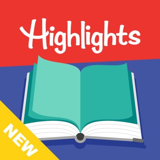 Highlights Library Digital