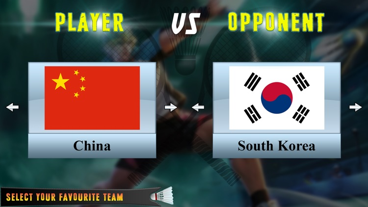 Badminton Championship League screenshot-4