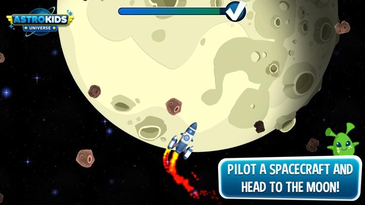 Astrokids Universe - The Space screenshot-0