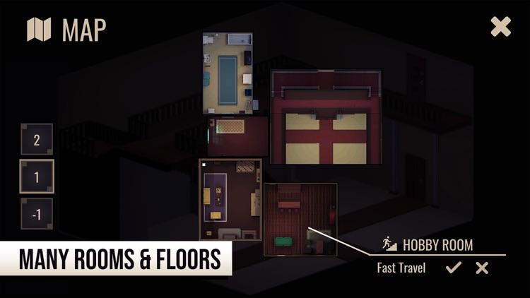 NOX – Escape Games screenshot-6