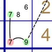 Sudoku Fundamentals icon