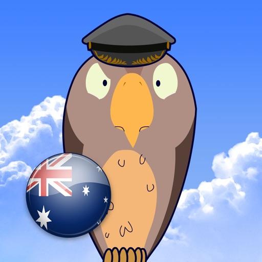 Feather Squadron: Australia