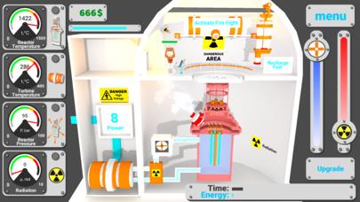 Nuclear inc 2. Atom simulator 1