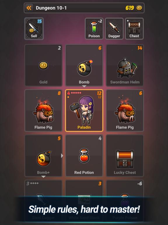 Cube Card screenshot 11