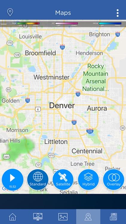 WeatherNation App screenshot-4