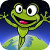 Froggy Jump - iPhoneアプリ