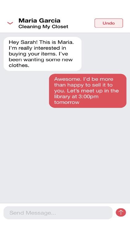 Exchange   A Netswitch LLC App screenshot-4