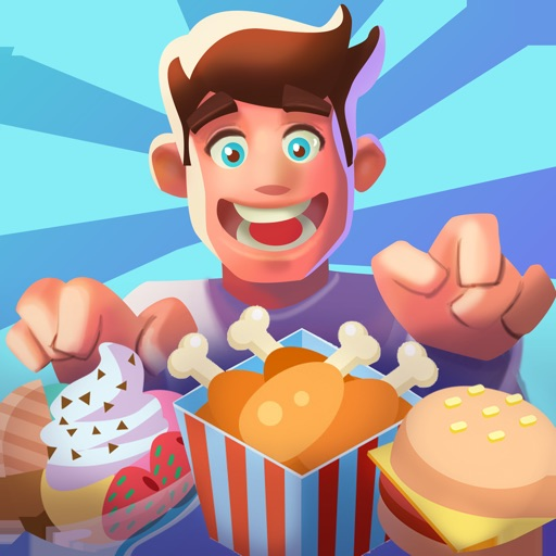 Idle Restaurant Tycoon - Food