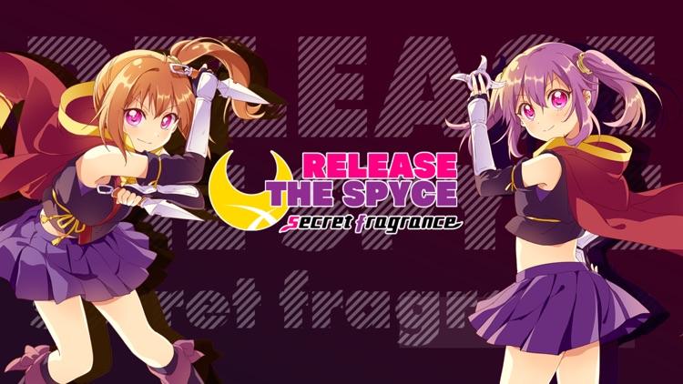 RELEASE THE SPYCE sf『リリフレ』