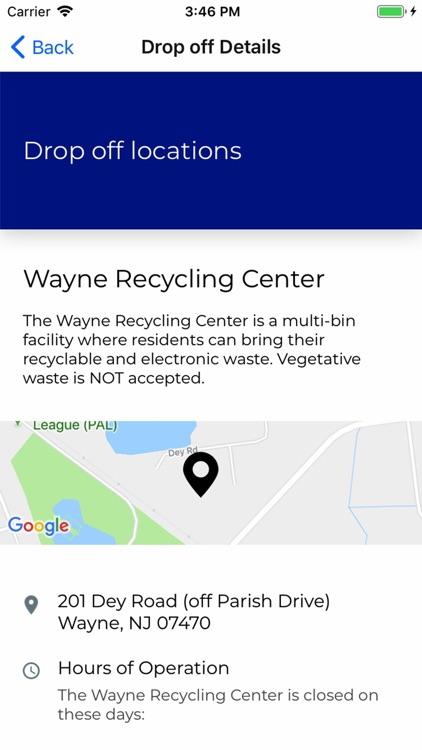 My Waste screenshot-3