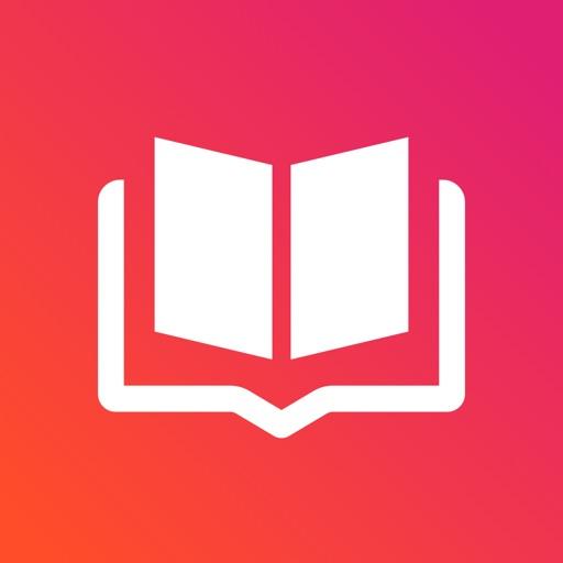 eBoox - Читалка книг fb2 ePub