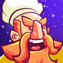 Ícone do app Starbeard