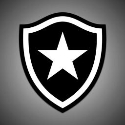 Ícone do app Botafogo Oficial