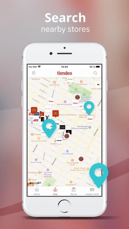 Tiendeo - Deals & Weekly Ads screenshot-3