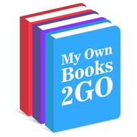 Codes for MyOwnBooks2go Hack