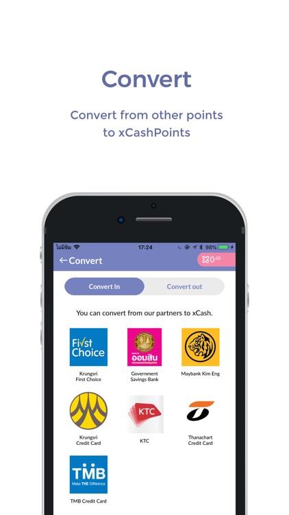 xCash-Extra Money&Privilege screenshot-4