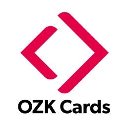 Bank OZK Cards
