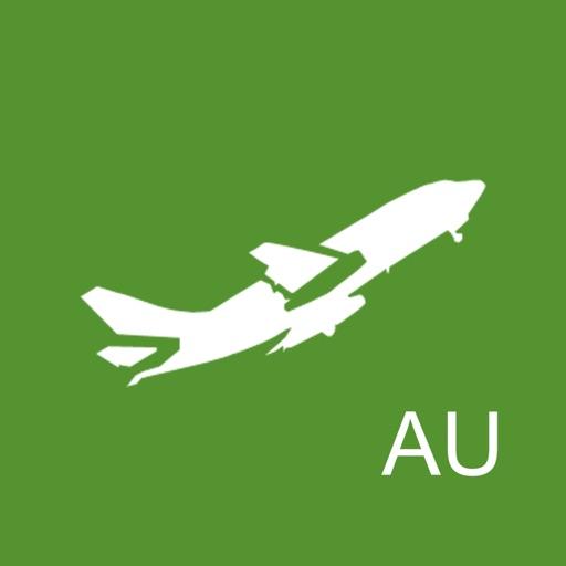 Australia Flight Lite