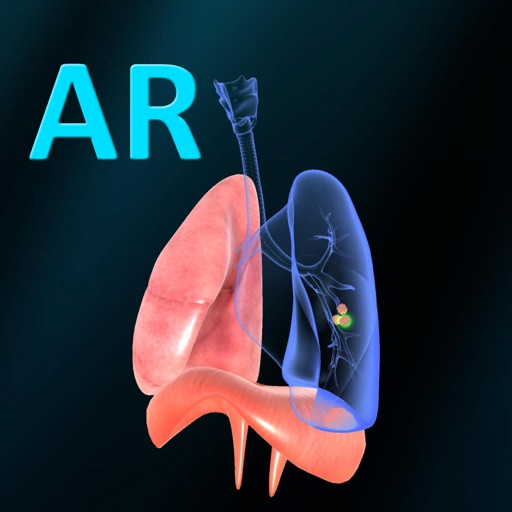 AR Respiratory system physiolo