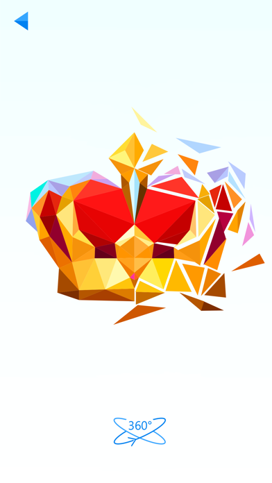 Poly Puzzles 3D screenshot 3