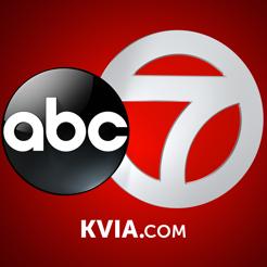 ABC-7 KVIA.com on the App Store