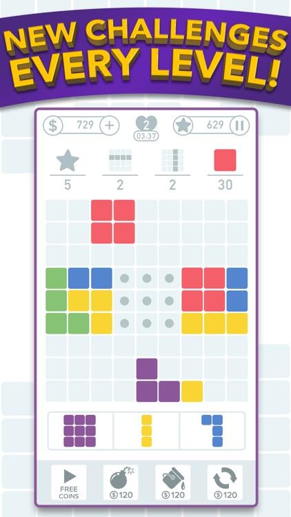 Best Blocks: Block Puzzle Game