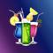 App Icon for Bebidas & Drinks App in Colombia IOS App Store