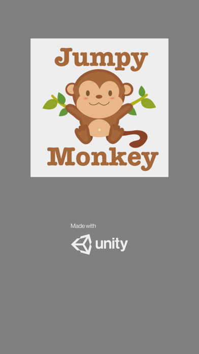Monkey Jumpy screenshot 1